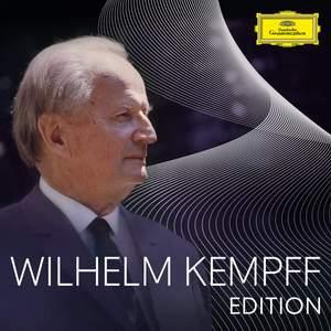 Wilhelm Kempff Edition