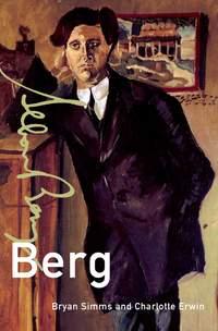 Berg: Master Musicians