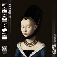 Johannes Ockeghem: Les chansons