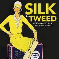 Silk & Tweed - Nicola Matteis Sentimental Journey