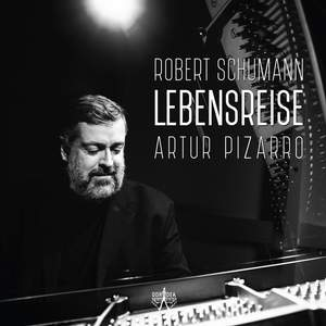 Robert Schumann - Lebensreise