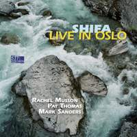 Shifa - Live in Oslo