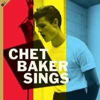 Sings + Bonus Digipack Containing the Complete Chet Baker Si