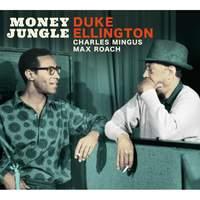 Money Jungle + 4 Bonus Tracks