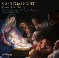 Christmas Night - Carols of the Nativity
