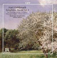 Goldmark: Symphonic Poems, Vol. 2