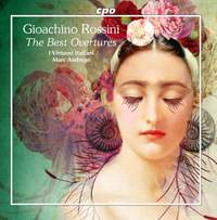 Rossini: The Best Overtures
