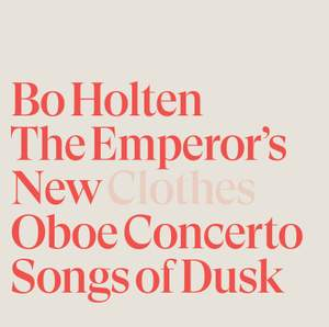 Bo Holton: The Emperor's New Clothes Product Image