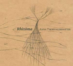 Anna Thorvaldsdottir: Rhízōma Product Image