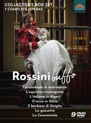 Rossini: buffo