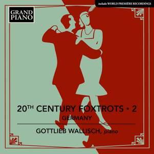 20th Century Foxtrots Vol. 2