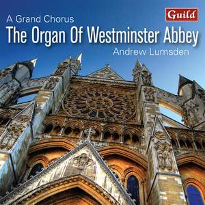 Organ of Westminster Abbey