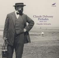 Debussy: Preludes Books 1 & 2