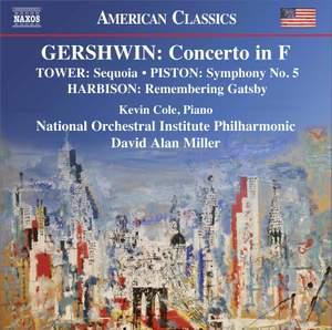 Gershwin: Concerto in F