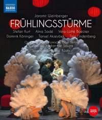 Weinberger: Frühlingsstürme (Blu-ray)