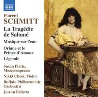 Florent Schmitt: La Tragédie de Salomé