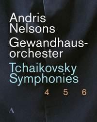 Pyotr Ilyich Tchaikovsky: The Great Symphonies