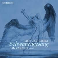 Liszt: Schwanengesang & Quatre Valses oubliées
