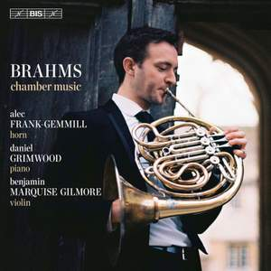 Brahms: Chamber Music