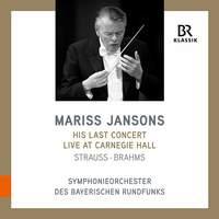 Mariss Jansons: His Last Concert