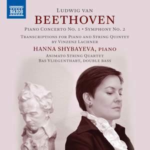 Beethoven Transcriptions