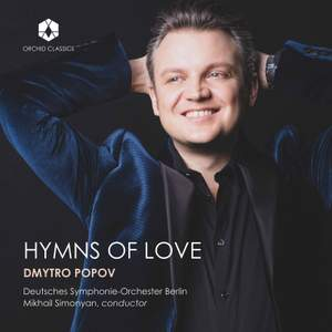 Hymns of Love Product Image