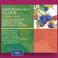 Gluck: Opera Gala
