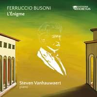 Ferruccio Busoni: L'Énigme