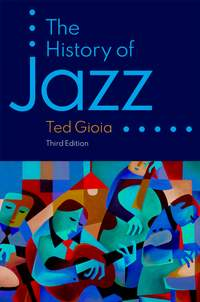 The History of Jazz (Third Edition)