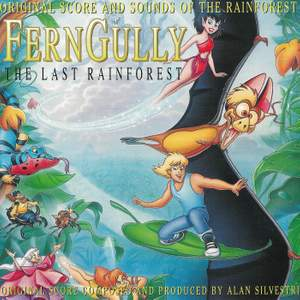 FernGully...The Last Rainforest Product Image