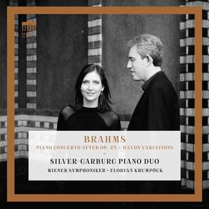 Brahms: Piano Concerto after Op. 25 & Haydn Variations