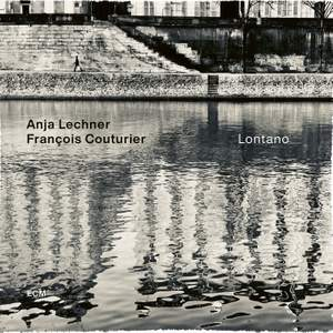 Anja Lechner / Francois Couturier: Lontano Product Image