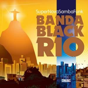 Super Nova Samba Funk (rsd 2021 Edition) Product Image