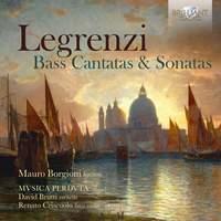 Legrenzi: Bass Cantatas and Sonatas