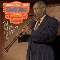 Albert's Blues & the 44 Gerard Street Session