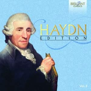 Haydn Edition Vol. 3