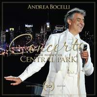 Concerto: One Night in Central Park - 10th Anniversary