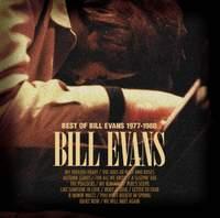 Best Of Bill Evans 1977-1980