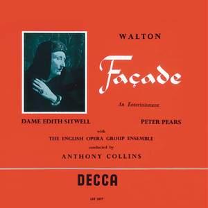 Delius: In a Summer Garden; Summer Night on the River; Walton: Façade