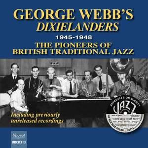 George Webb's Dixielanders 1945-1948
