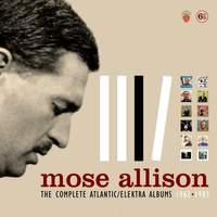The Complete Atlantic / Elektra Albums 1962 - 1983