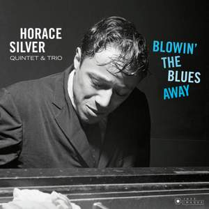 Blowin' the Blues Away (180g Vinyl Gatefold Sleeve)