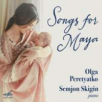Songs For Maya