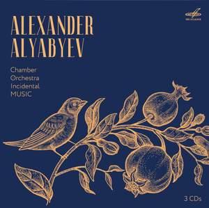 Alyabyev: Chamber Music