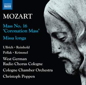 Mozart: Complete Masses Vol. 1