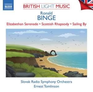Binge: British Light Music 2