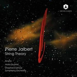 Jalbert: String Theory Product Image