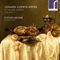 Krebs: Keyboard Works Vol. 1