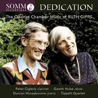 Dedication: Ruth Gipps