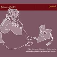 Vivaldi: Nisi Dominus; Concerti; Stabat Mater